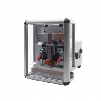 Abrasion resistance test device for tapes TVAB5420-7N-TT